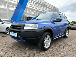 Land Rover Freelander Rock Td4 **KLIMA** **TOP**