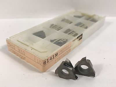 Tungaloy Jtgr3200f New Carbide Inserts Grade Th10 10pcs