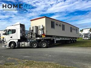 4 person relocatable accommodation.2012 Donga.Top Condition! Yatala Gold Coast North Preview