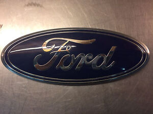 Ford f150 04-14 crest grill et tailgates