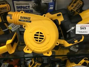 DeWalt Air Blower Gawler Gawler Area Preview