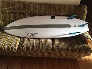 Aido surfboard Newport Pittwater Area Preview