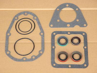 Transmission Gasket Seal Set For Ih Trans Cub Lo-boy Farmall Front Rear Top