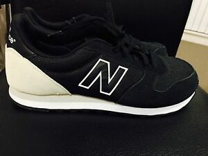 Nb new shoes Homebush West Strathfield Area Preview