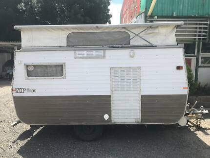 #1938, Millard 11' P/Top, Tare 450, Free delivery, 12 Rego, R/out