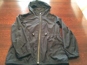 Girl's Gap light jacket size lg (8-10)