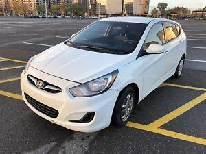 2012 Hyundai Accent, Automatique, Air climatisé