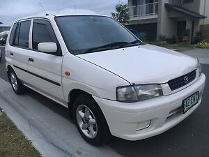 PRICE DROP! STUNNING 1998 Mazda 121 Shades Hatchback Narangba Caboolture Area Preview