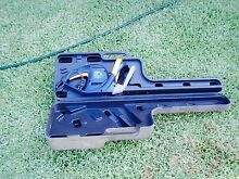 Electric Hedge Trimmer Mount Kuring-gai Hornsby Area Preview
