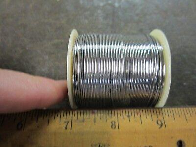 Gardiner Rosin Core Solder 1 Lb Spool .032 Diameter
