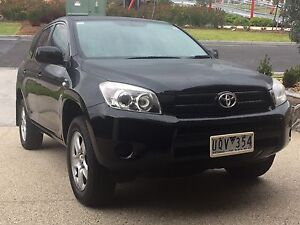 2007 Toyota RAV4...priced to sell! Craigieburn Hume Area Preview