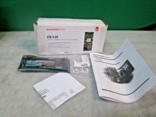 Honeywell Home LTE-L3 4G LTE Alarm Commuincator For Lynx L3000 control panel