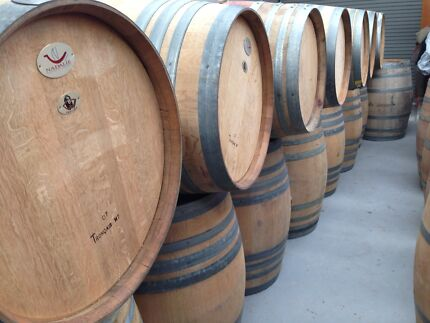 Wine Barrels For Sale Beautiful - French Oak Wine Barrel Cromer Manly Area Preview