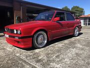 Bmw e30 Bexley North Rockdale Area Preview