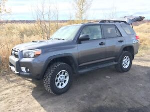 2012 4runner trail edition