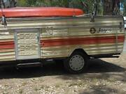 camper van Jayco for swap Bendigo Bendigo City Preview