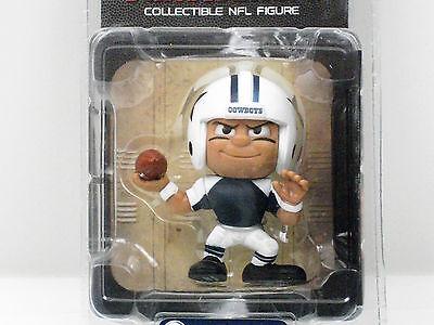 "New Lil' Teammates ""Throwbacks"" - Cowboys quarterback - collectible NFL figure"