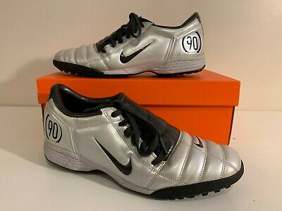 huge discount 7a80a 33164 NIKE AIR MAX TOTAL 365 III TURF T90 INDOOR TRAINERS Size 10,5 9,5 44,5