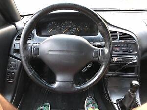 Mazda MX-6 1996
