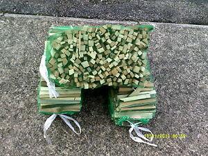 Kindling sticks,firewood,firelighters