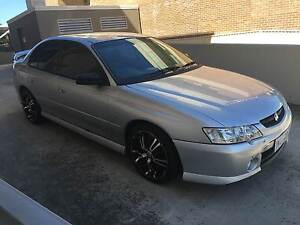 2003 Holden Commodore Sedan VY MANUAL - CHEAP Lakemba Canterbury Area Preview