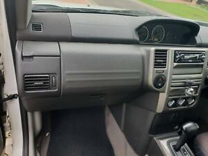 Nissan Xtrail, 2005 model, 4x4, automatic, wagon
