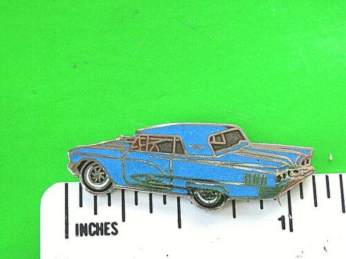 1960 FORD thunderbird - hat pin , lapel pin , tie tac , hatpin GIFT BOXED