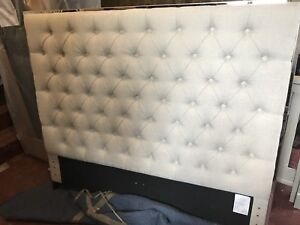 Brand new queen sized headboards