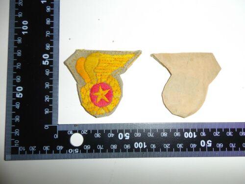 e4556 Vietnamese Indochina Air Force Pilot