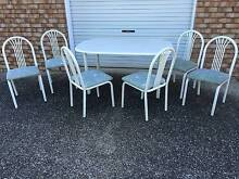 Dining table and 6 chairs Bridgeman Downs Brisbane North East Preview