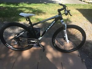 Jamis Nemesis 6.5 mountain bike