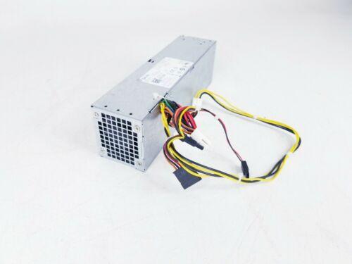 DELL OPTIPLEX 790 990 3010 7010 9010 390 SFF 02TXYM RV1C4 3WN11 POWER SUPPLY