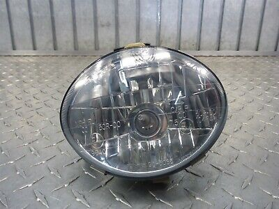 14 Kymco Compagno 50 Scooter Headlight