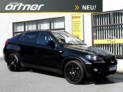 BMW X6 xDrive40d *soft close*Sportpaket*head up*
