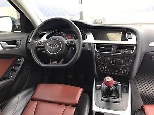2011 Audi A4 - 1 of a kind - **safety and emission included**