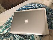 MacBook Pro 15inch Retina Highland Park Gold Coast City Preview