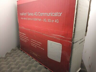 New Honeywell Igsmv4g Dual Path Alarm Monitoring Communicator - V2.12.5