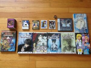 Video games, accessories, manga, anime, amiibo, Kpop,  sale