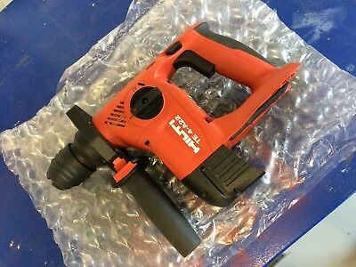 Hilti Te 4-a22 Cordless Rotary Hammer Drill New 22v Compatible Tool Only