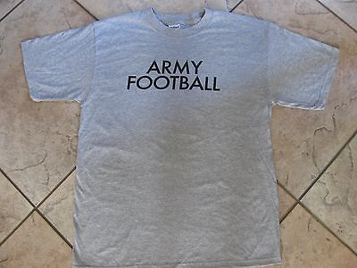 Special Pricing  Army Black Knights Football T  Shirt