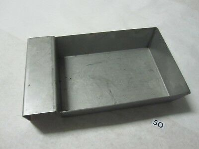 Custom Stainless Steel Small Tool Storage Container Holder 10-14 X 6-12 Od