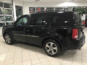 2012 HONDA PILOT TOURING PRIVATE SALE LOW KMS