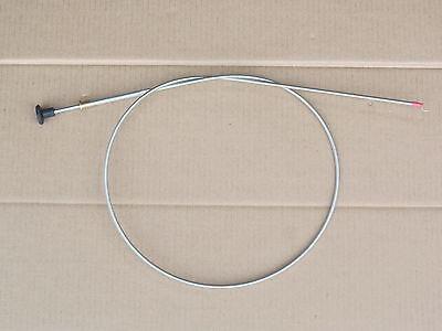 Choke Cable 49 For Ih International 460 544 606 Farmall Industrial 2544 2606