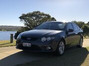 FG Falcon XR6 2010 Edgewater Joondalup Area Preview