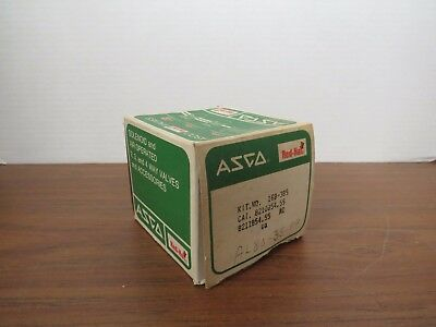 + Asco Valve Rebuild Kit 8211B54.44 168-385