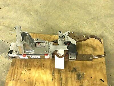 Tg Systems Gts 2143 Weld Gun Robot Welder Resistance Welding Robotic Spot Wld