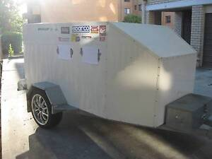 GO KART TRAILER Hornsby Hornsby Area Preview