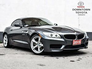 2015 BMW Z4 28i sDrive 28i
