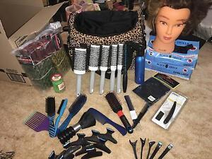 HAIRDRESSERS APPRENTICE KIT ($150) MUST GO TODAY!!! Glen Forrest Mundaring Area Preview