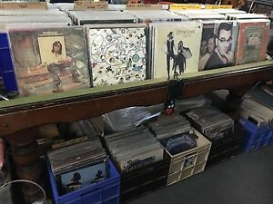 Vinyl record sale!! Hallett Cove Marion Area Preview